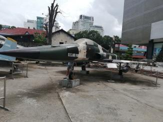 Us Fighter Jet