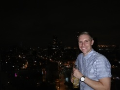 Ho Chi Minh Rooftop